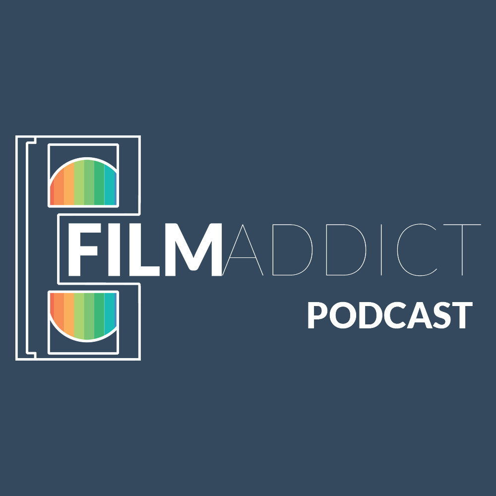 Filmaddict Podcast